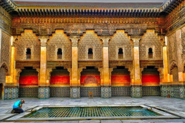 9-Night Moroccan Jewish Heritage Round Trip from Casablanca