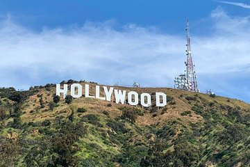 Private Full Day Tour of Los Angeles, Hollywood, Beverly Hills and Beaches