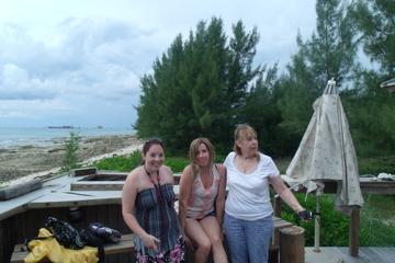 A Taste of Bahamas Cultural Tour