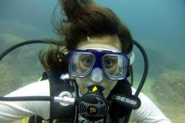 Acapulco Beginners Scuba Diving Course