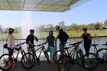 Adelaide City to Sea Bike Tour