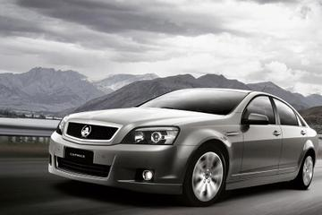Adelaide Private Chauffeured Airport Transfer