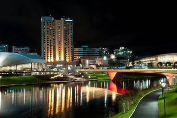 Adelaide Shore Exursion: Adelaide City Tour by Private Limo