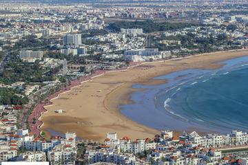 Agadir Half-Day Tour