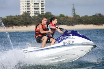 Agadir Jet Ski Rental for 1 Hour
