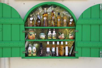 Agios Nikolaos Market and Kritsa Tour