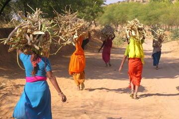 Agra Like a Local: Korai Village Day Tour