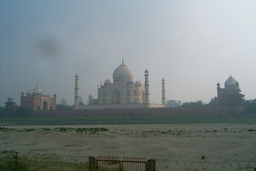Agra Private Tour: Taj Mahal, Agra Fort, Tomb of Itimad-ud-Daulah and Fatehpur Sikri