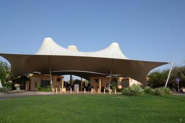 Al Ain Garden City Tour