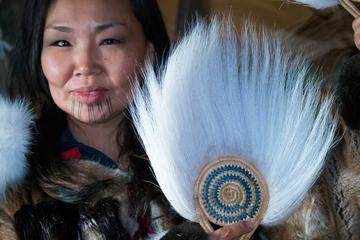 Alaska Native Heritage Center Exclusive Tour