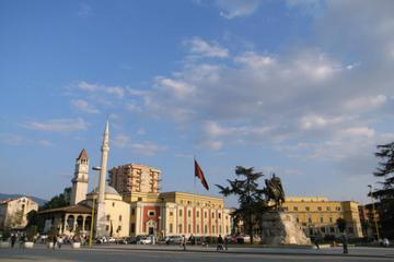 Albania, One Day Tour from Dubrovnik