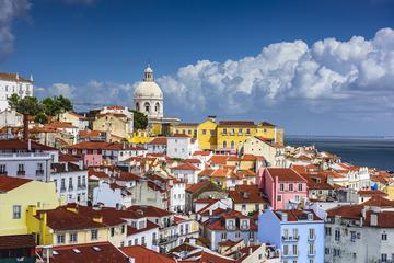 Alfama Private Walking Tour