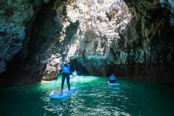 Algarve Paddle-boarding Tour