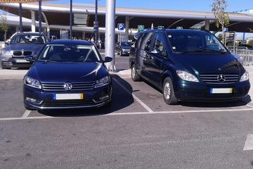 Algarve Transfer to Lisbon Airport