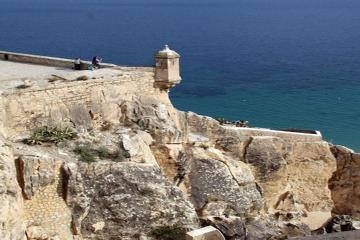 Alicante 4-Hour Shore Excursion