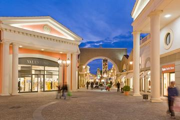 All Day Private Outlet Shopping Tour - Castel Romano Fashion District