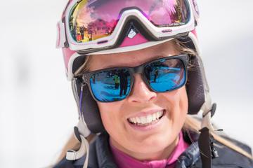 All Day Private Ski Lesson in Swiss Alps