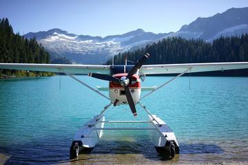 Alpine Lake Flightseeing Experience from Squamish