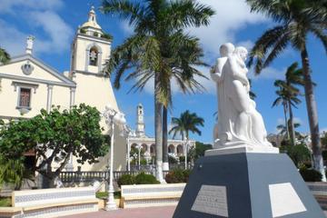 Alvarado and Tlacotalpan Day Trip from Veracruz