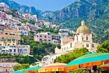 Amalfi Coast Day Trip from Sorrento