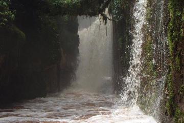 Amazon Water Falls