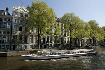 Amsterdam City Canal Cruise And Skip-the-Line Entrance at Van Gogh Museum