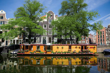 Amsterdam Shore Excursion: Private City Highlights Walking Tour