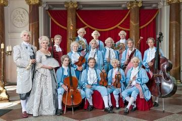 An Evening at Charlottenburg Palace' Concert by the Berlin Residence Orchestra
