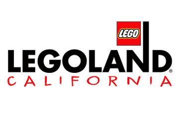 Anaheim Round-Trip Theme Park Transport: LEGOLAND® California