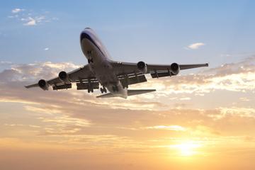 Ankara Airport Private Departure Transfer