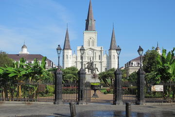Anne Rice's Unauthorized Walking Tour in New Orleans