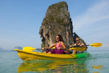 Ao Thalane Sea Kayaking Day Trip from Krabi