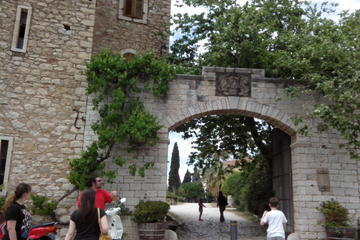 Archaia Clauss Winery and the Peloponnese Day Trip from Athens