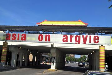 Argyle and Andersonville Walking Ethnic Food Tour