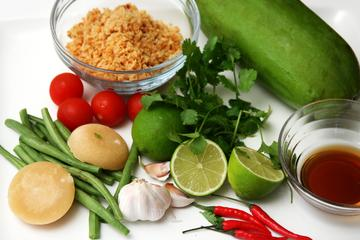 Aroy Aroy Thai Cooking Class