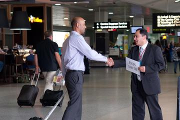 Arrival Transfer from Recife Airport to Boa Viagem Pina or Piedade
