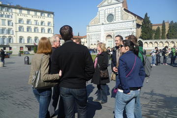 Florence ART and HISTORY CLUB - VIP Walking Tour