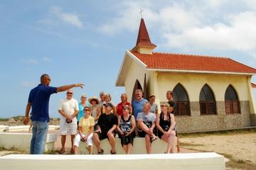 Aruba Island Sightseeing Tour