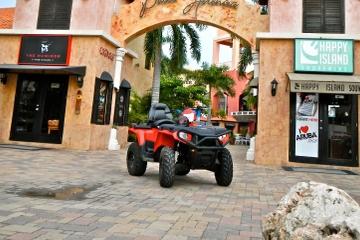 Aruba Sightseeing Tour by ATV