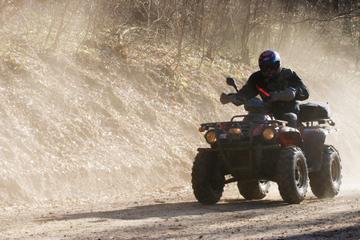 Ashcroft ATV Adventure Tour