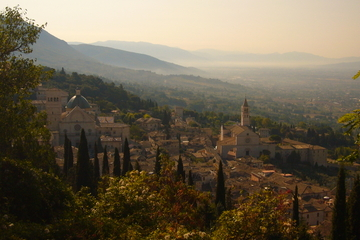 Assisi and Montefalco Small-Group Day Tour from Perugia Including Wine Tasting