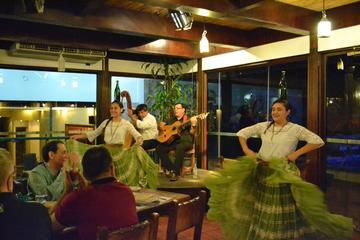 Asunción Dinner and Show Experience