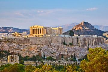 Athens Half Day Private Tour