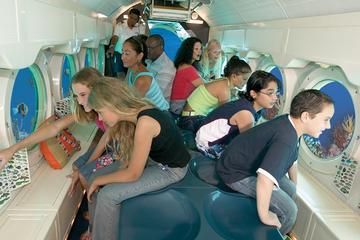 Atlantis Submarine Expedition, Cozumel