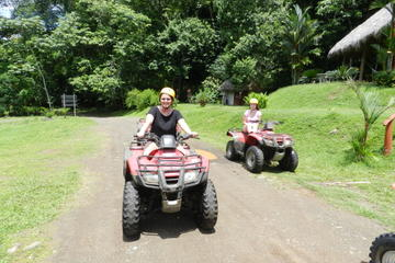 ATV Adventure Tour in Jaco