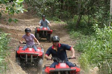 ATV Quad Bike Tour from Cairns