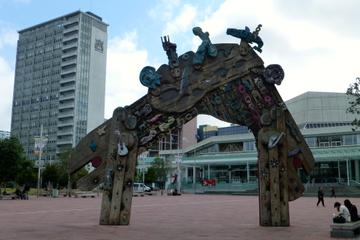 Auckland Cultural Walking Tour