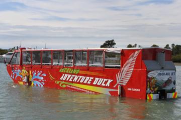 Auckland Duck Tour