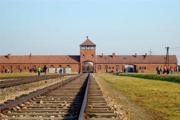 Auschwitz-Birkenau Museum Tour