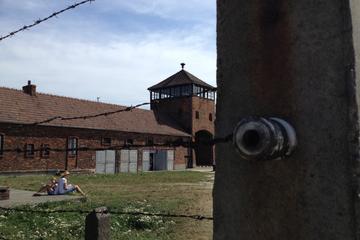 Auschwitz-Birkenau VIP Tour from Krakow